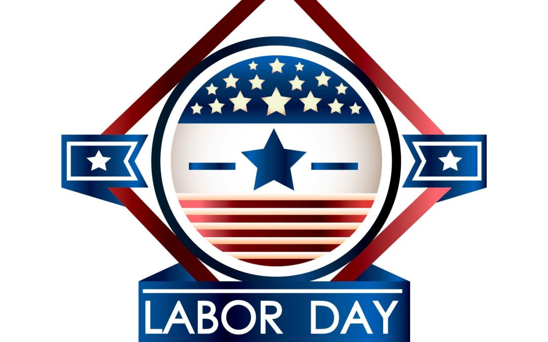 Labor Day… Are You Happy at Work?