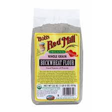 buckheat bob