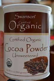 cacao swanson