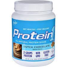 protein1 choc