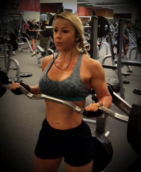 Barbell Drag Curls for Awesome Arms