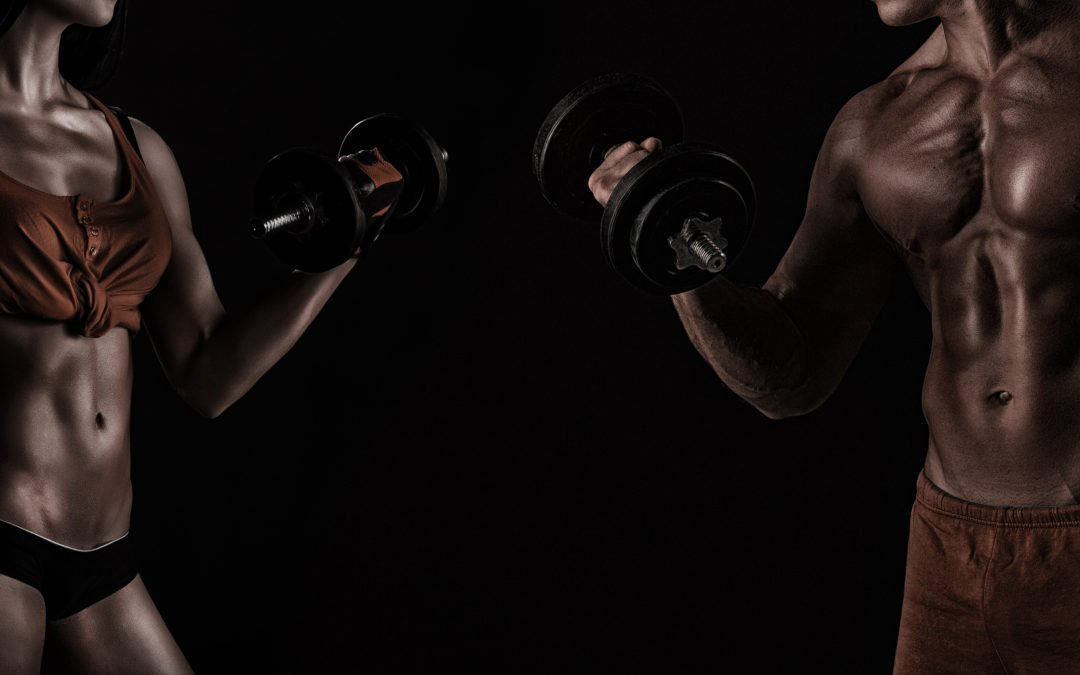 Get Leaner…The Need for Protein