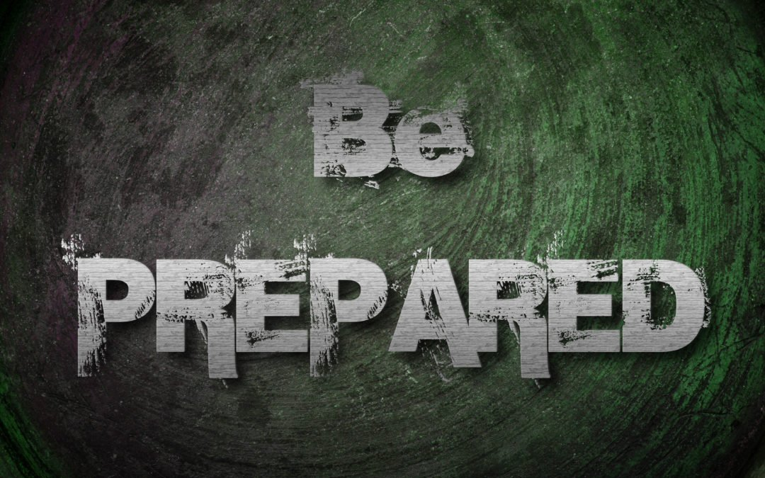 Want to get Leaner & Fitter??  Prepare to Succeed!!