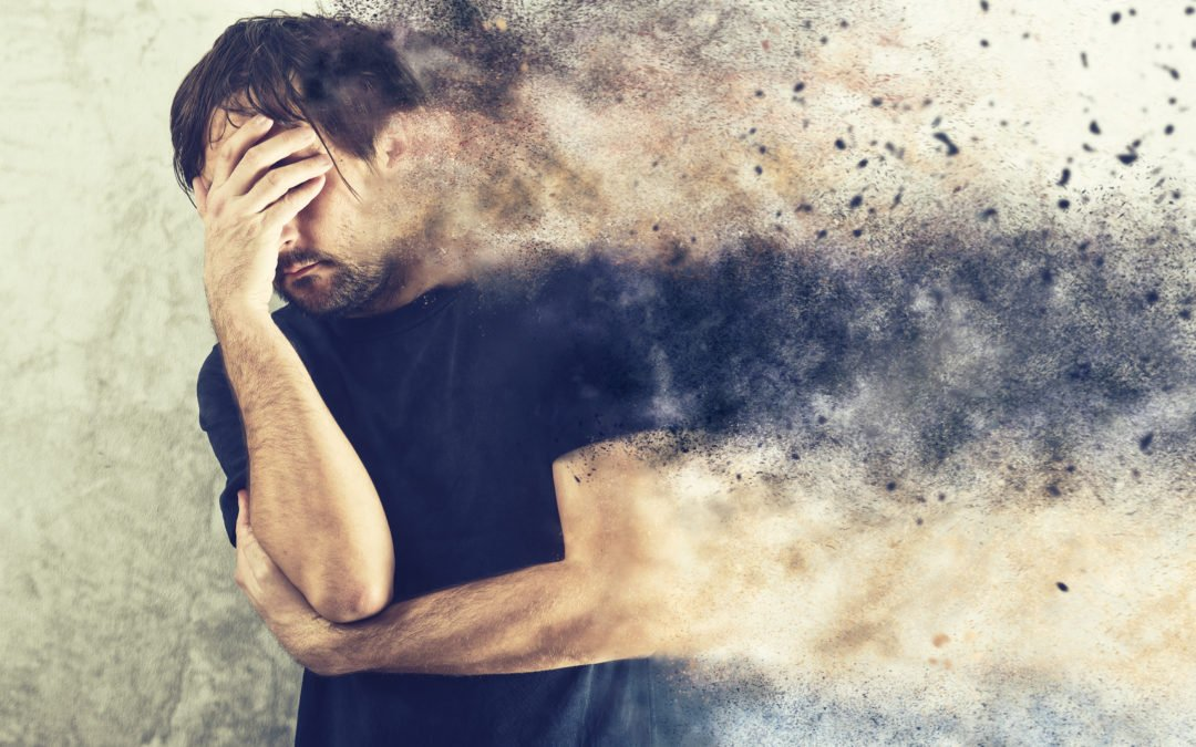 Deal with Depressive Moods Naturally
