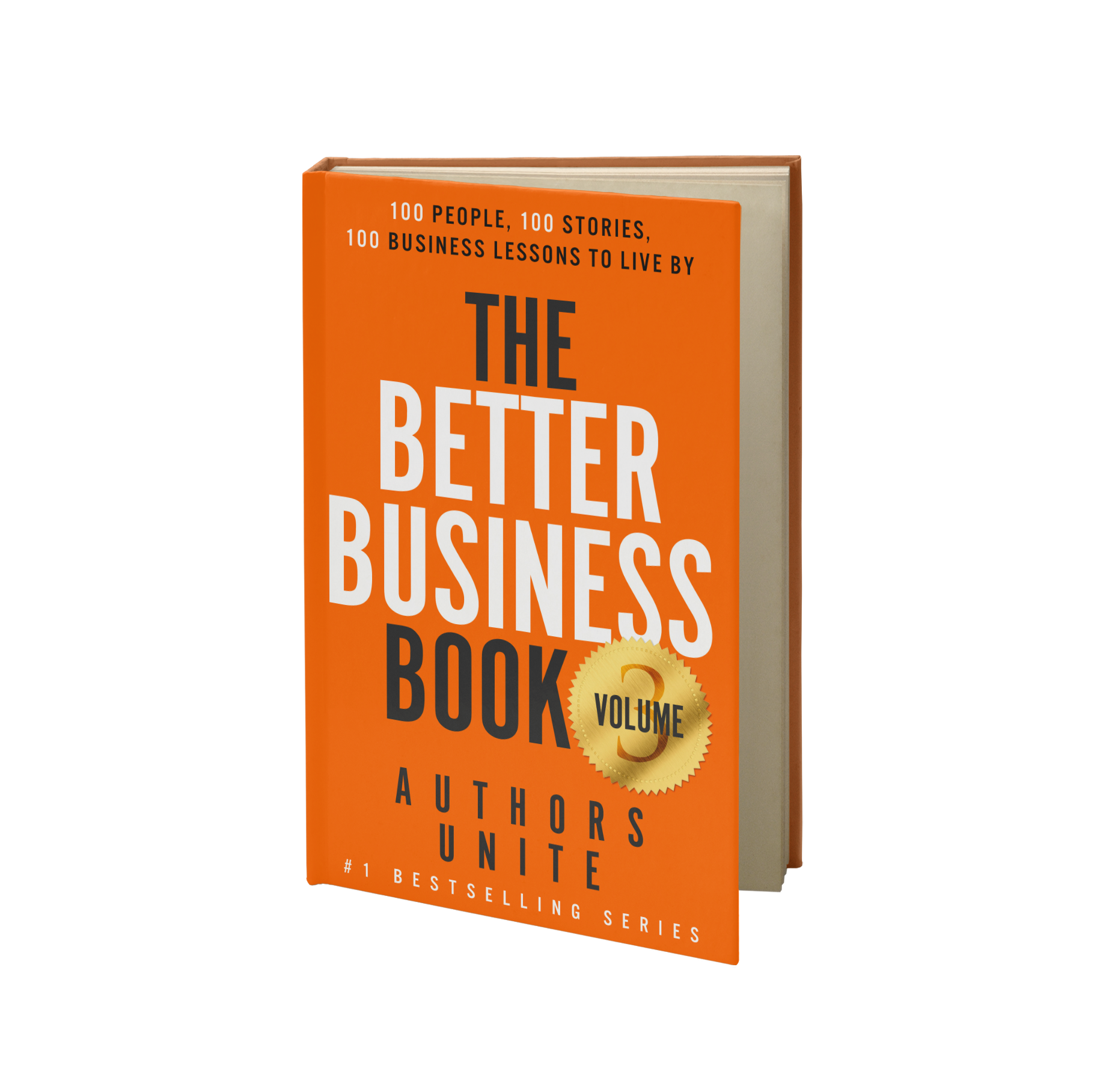 The Better Business Book V3 My Contribution Fit And All By