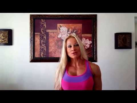 Welcome! Tips on fitness, health, wellness, training, fat loss. Lean healthy life videos.
