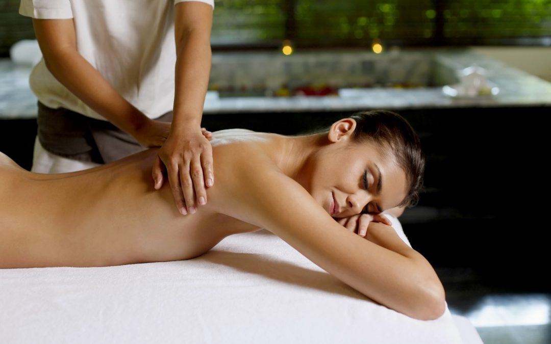 Top Benefits of a Massage