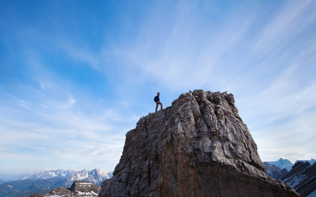 3 Fundamentals You Need to Achieve Your Goals