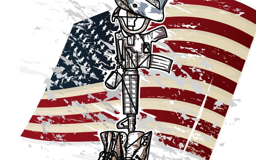Memorial Day and Veterans