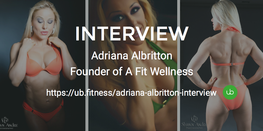 On Dealing with Forensic Populations, Entrepreneurship & More…Interview
