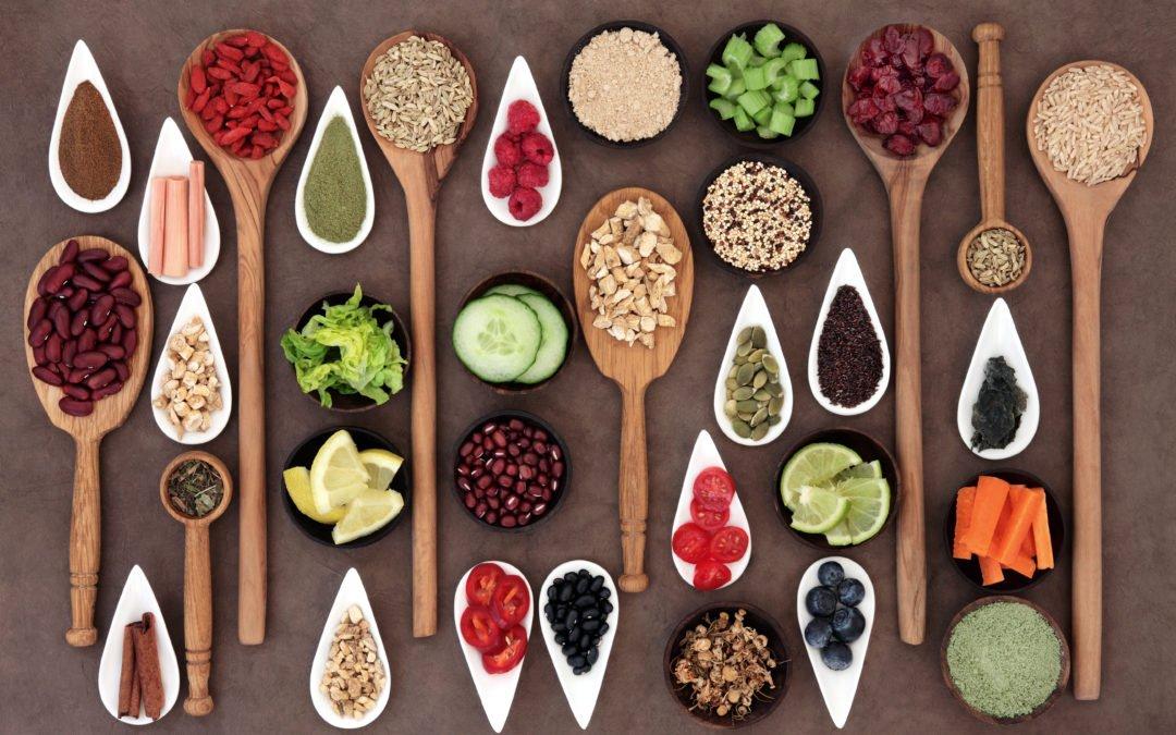 Podcast: La Necesidad de los Carbohidratos, Frutas y Vegetales