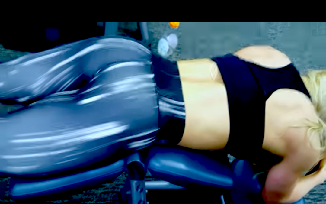 Why Perform Hamstring Curls