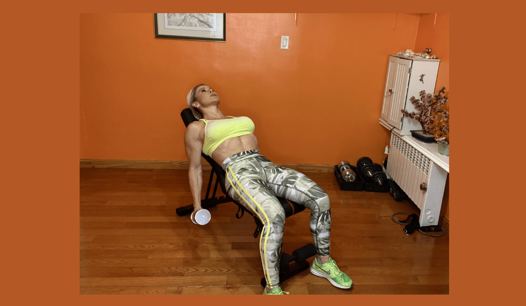 7 Benefits of Incline Hammer Curls