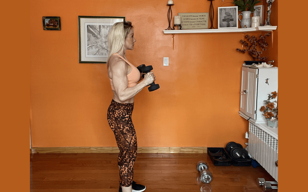 Hammer Curls: Benefits, Mistakes, How to Do Hammer Curls