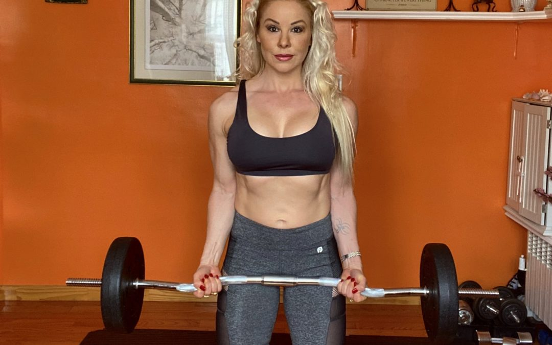 Barbell Drag Curls: Benefits, Mistakes, Form