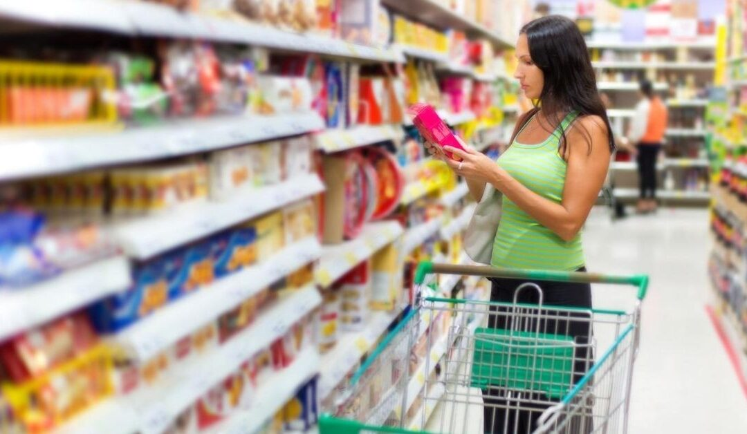 What To Look For in Food Labels To Be Healthy