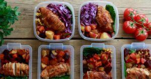 Best Meal Prep Kit Delivery Services