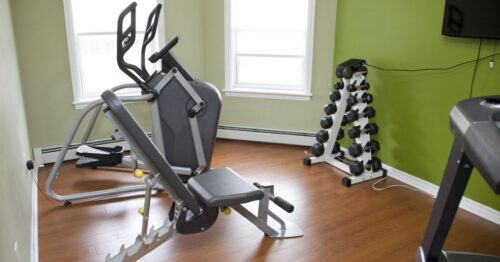 Top Reasons to Build a Home Gym for cardio