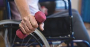 Tips for Staying Healthy as a Wheelchair User