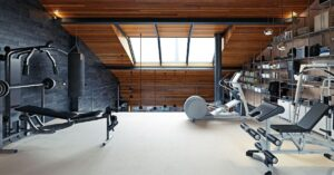 How To Improve the Air Quality in Your Home Gym