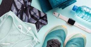 Benefits of Wearing the Right Workout Gear