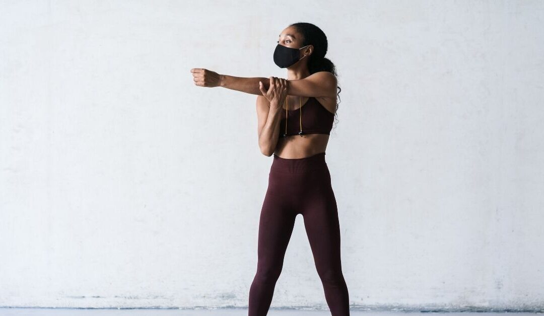 Five Best Face Masks for Exercising During COVID