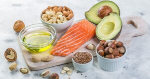 How To Use Healthy Fats on a Keto Diet