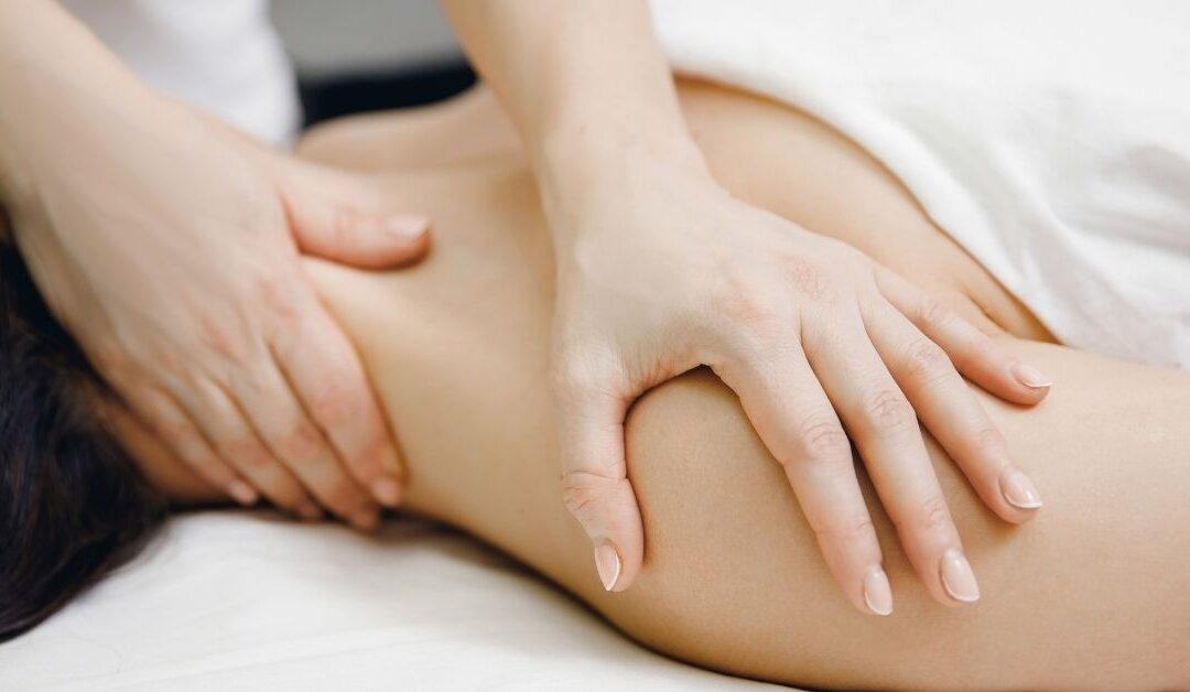 Popular Types of Massages and Their Benefits