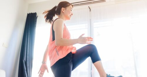 What To Do When Your Exercise Bores You