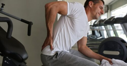 Tips on Reducing Back Pain While Weight Lifting