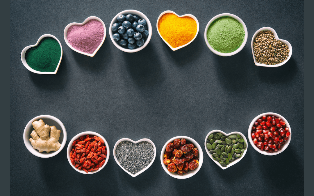 Why You Should Start Checking Out Superfood Blends