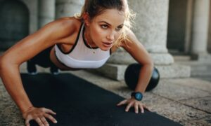 Common Ways To Injure Yourself While Exercising