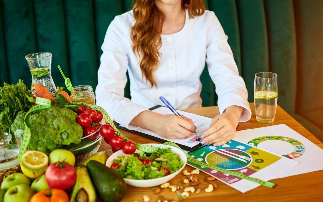 Creating a Healthy and Balanced Diet