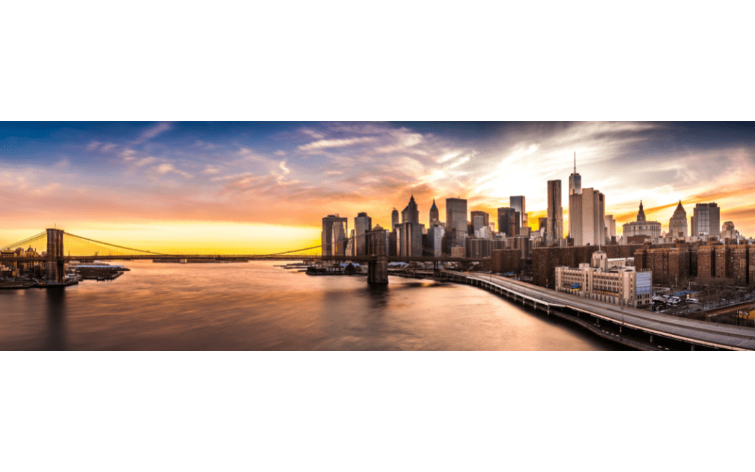 Real Estate Market Changes in New York 2020-2021