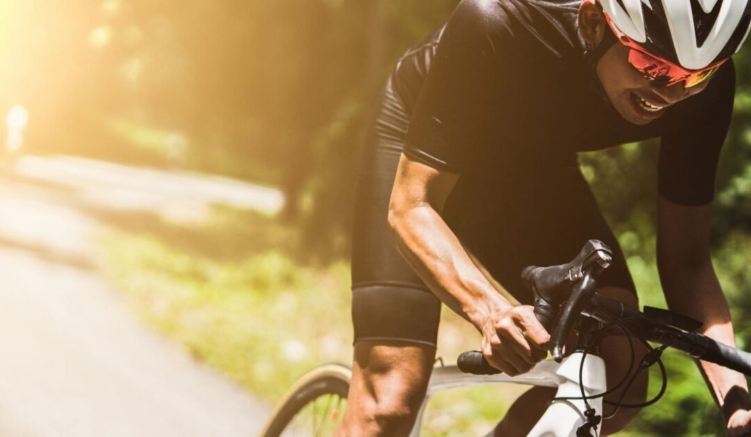 Ways To Become a Faster Cyclist