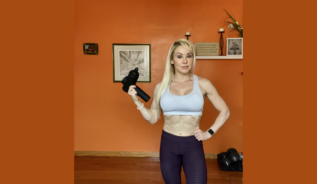 Massage Gun: Benefits, How to Use