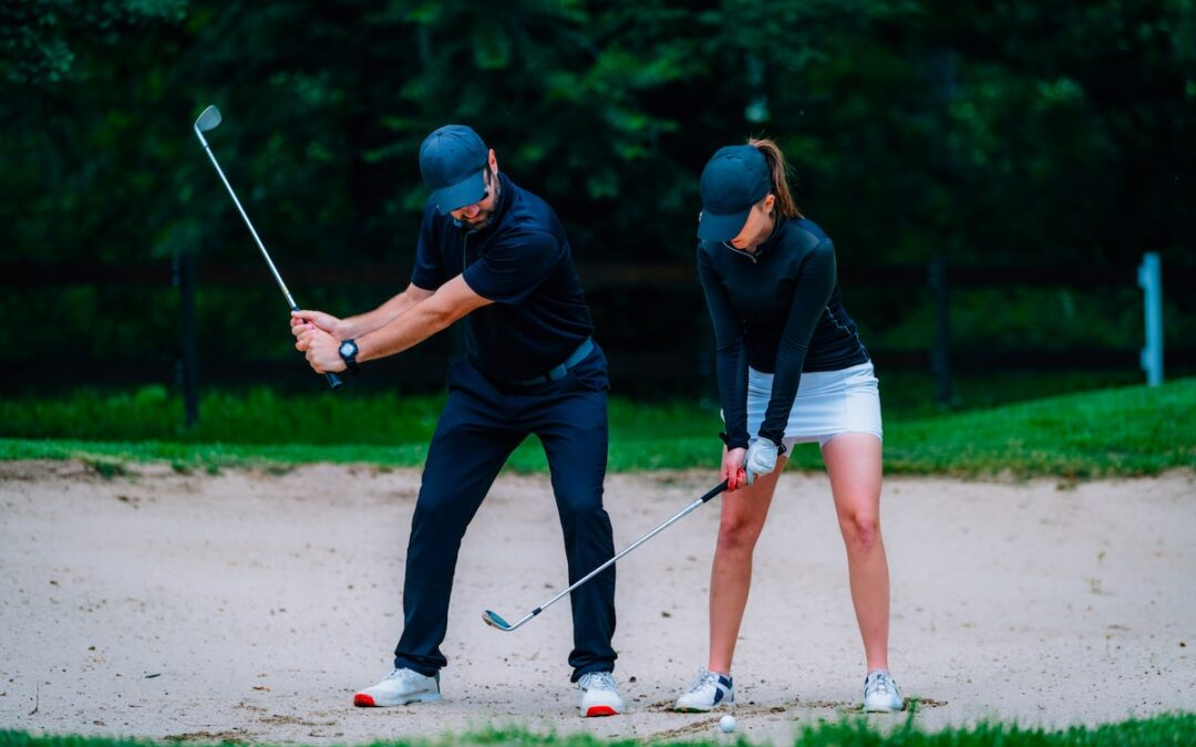 Tips To Master Your Golf Drive