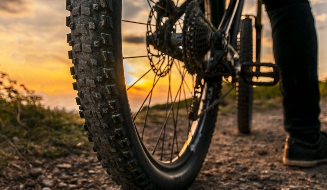 The Different Types of Bike Tires