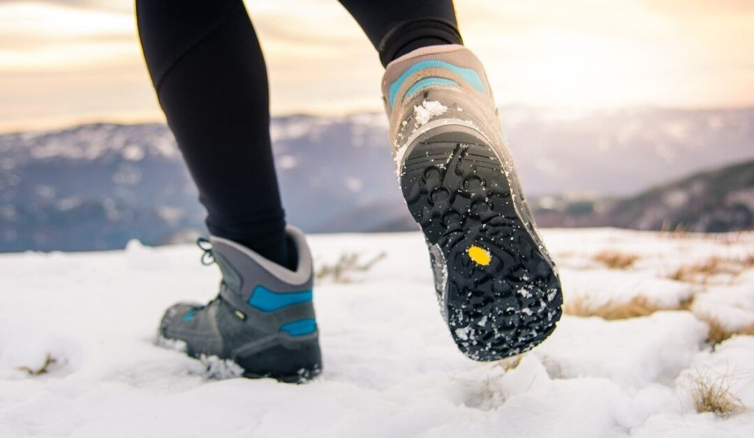 How To Choose the Best Hiking Boots for the Winter