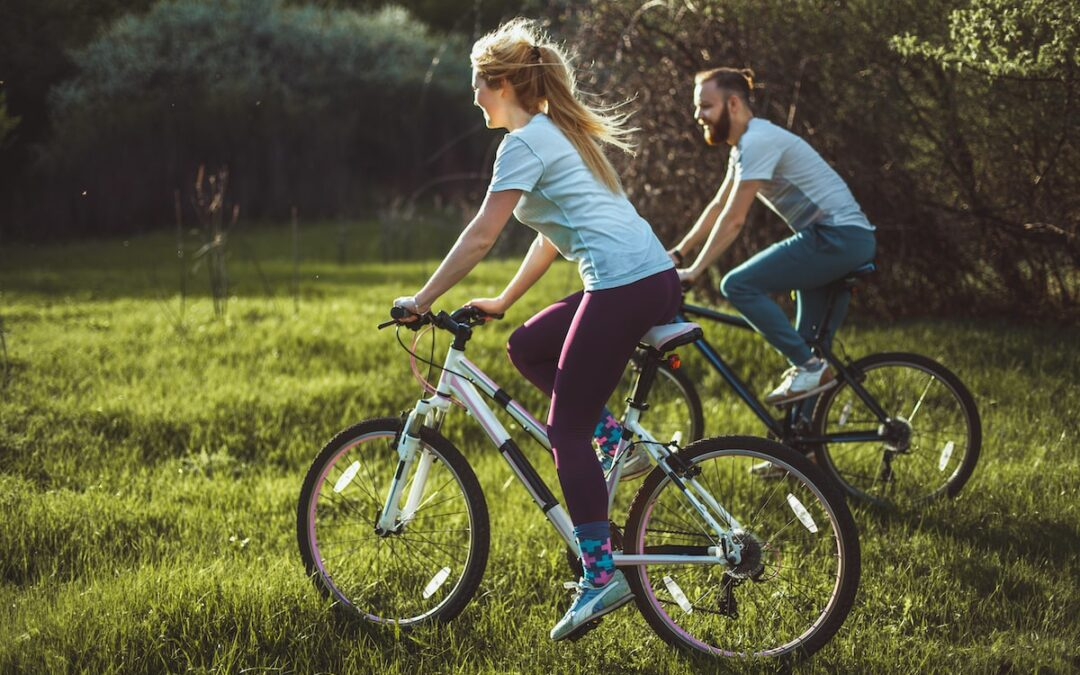 Cycling Habits That Help You