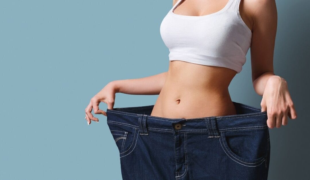 How To Accept Your New Body After Weight Loss
