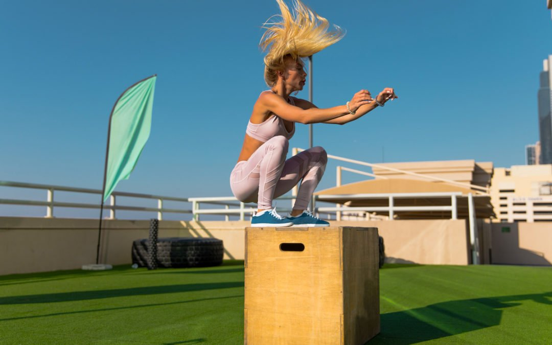 6 Reasons to Incorporate Plyometrics
