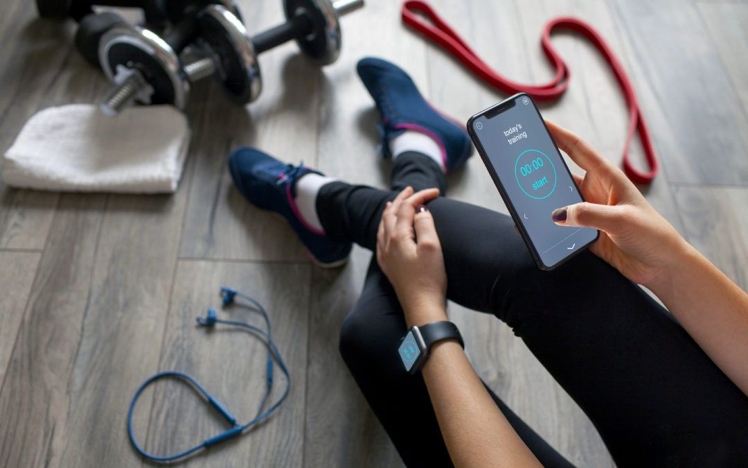 Top 12 Benefits of Health and Fitness Apps
