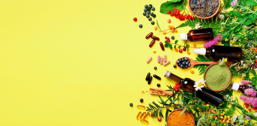 13 Supplements to Boost Your Immune System