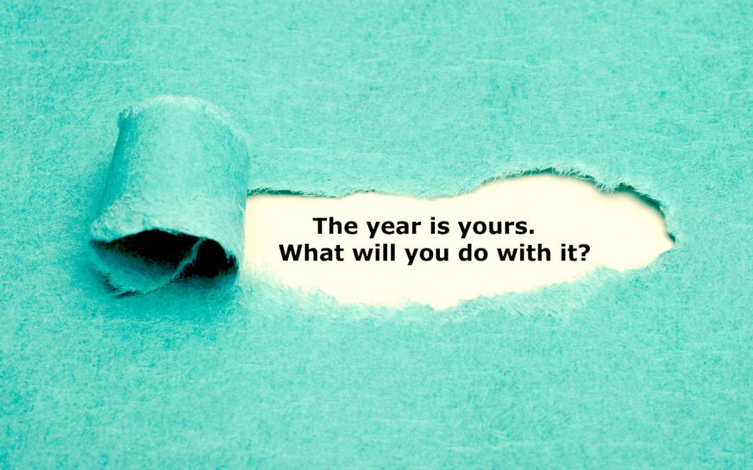 Got New Year's Resolutions??
