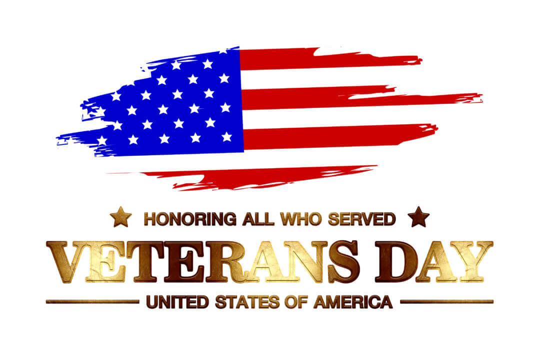 Veterans Day! Resources for Veterans