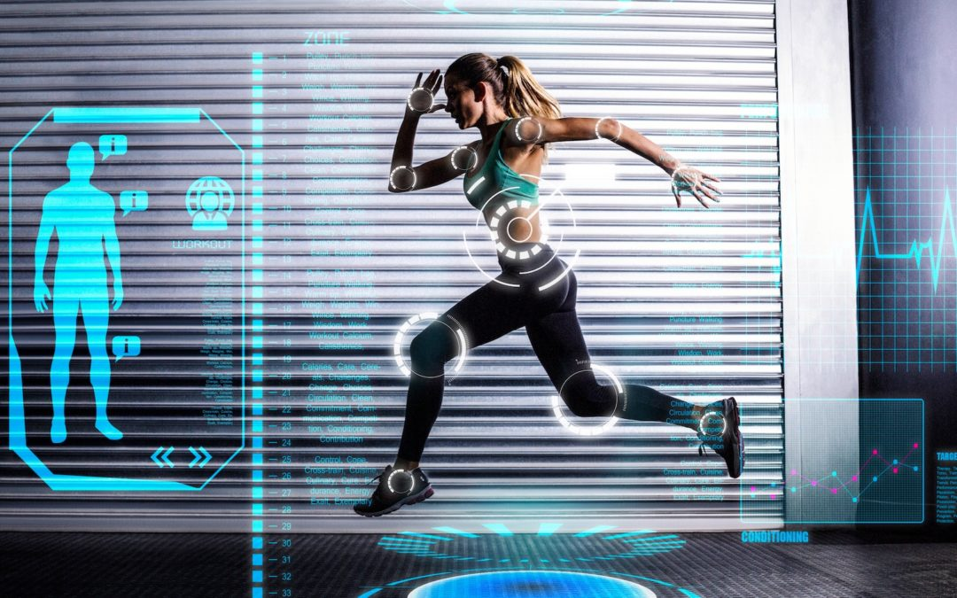Top 10 Technologies that can Improve Your Fitness