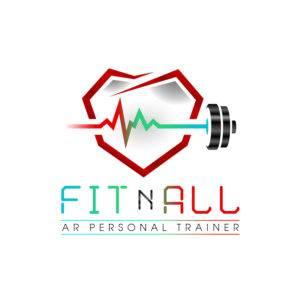 FitnAll logo